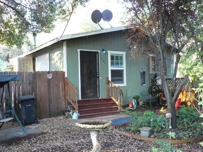 Clearlake Single Family Home For Sale