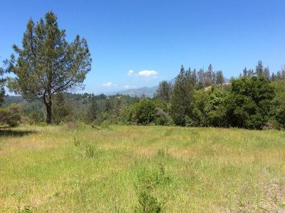 Calistoga Residential Lots & Land For Sale: Diamond Mountain Road