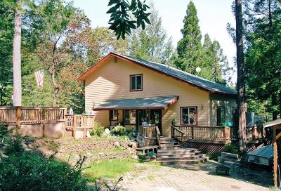 Willits Single Family Home For Sale: 1699 Lilac Circle
