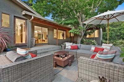 Novato CA Single Family Home For Sale: $1,389,000