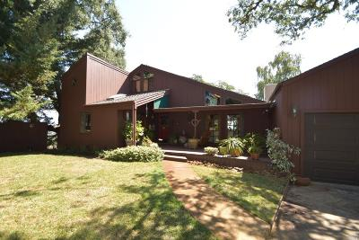 Lakeport Single Family Home For Sale: 5085 Hill Road East