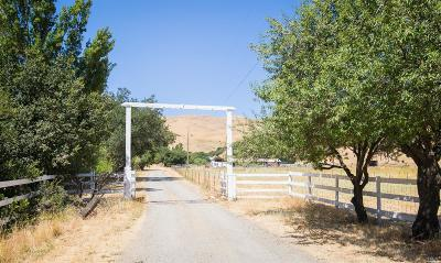 Benicia Residential Lots & Land For Sale: Lopes Road