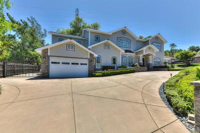 Vacaville Single Family Home For Sale: 212 Fern Way