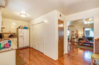 Napa Condo/Townhouse For Sale: 3422 Willis Drive