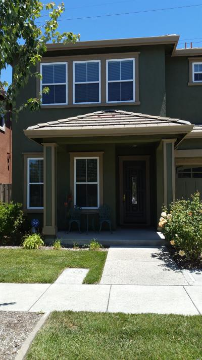 Vallejo Single Family Home For Sale: 9212 Hallmark Place
