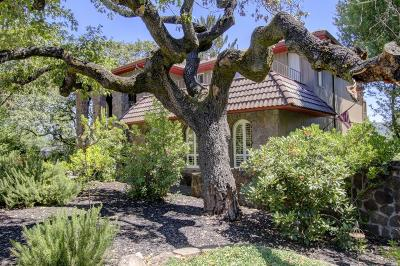 Sonoma County Single Family Home For Sale: 3654 Alta Vista Avenue