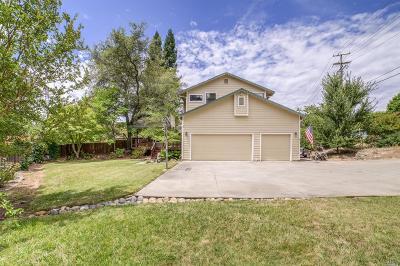 Granite Bay Single Family Home For Sale: 7430 Douglas Boulevard