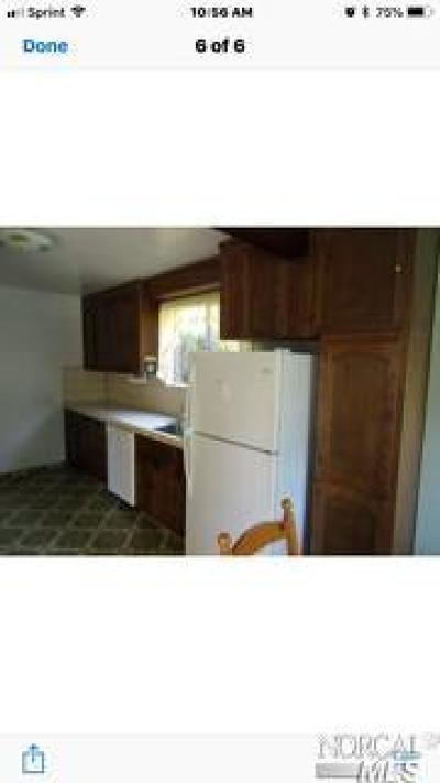 San Anselmo CA Single Family Home Contingent-Show: $749,950