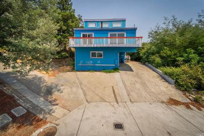 Sonoma Single Family Home For Sale: 17345 Sonoma Highway