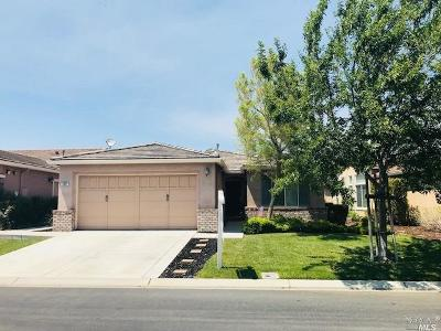 Rio Vista Single Family Home For Sale: 509 Anglebrook