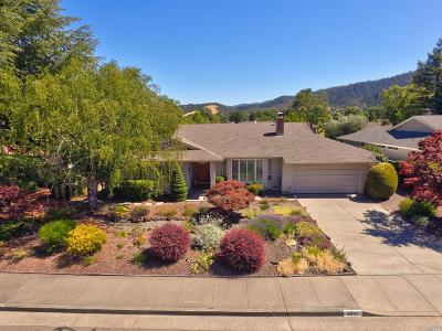 Single Family Home For Sale: 8917 Oakmont Drive