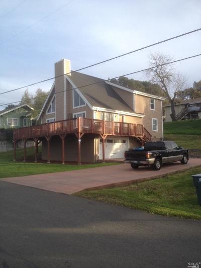 Vallejo Single Family Home For Sale: 1152 Carrot Lane