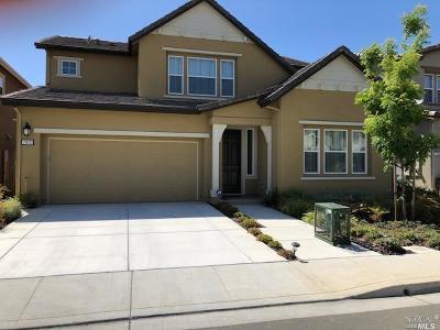 Vallejo Single Family Home For Sale: 7913 Golden Springs Lane