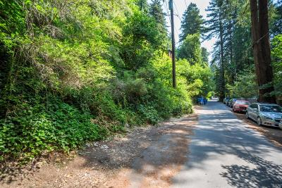 Guerneville Residential Lots & Land For Sale: 17430 Guernewood Lane