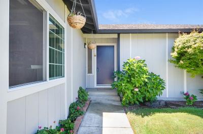 Sonoma Single Family Home For Sale: 20712 Temelec Drive