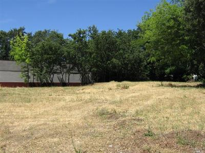 Vacaville Residential Lots & Land For Sale: Cernon Street