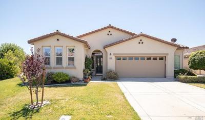 Rio Vista Single Family Home For Sale: 324 Spyglass Drive