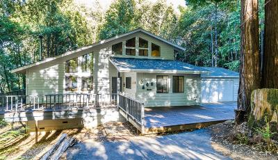 Willits Single Family Home Contingent - Release: 1513 Camellia Place