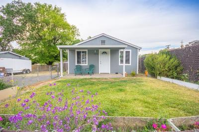 Napa County Multi Family 2-4 Contingent-Show: 1005 Little Street