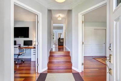 Benicia Single Family Home For Sale: 334 East N Street