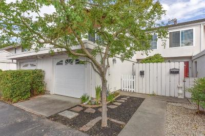 Napa Single Family Home For Sale: 2465 Cabernet Street
