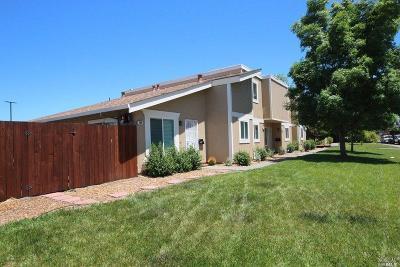 Rohnert Park Multi Family 2-4 For Sale: 1300 Southwest Boulevard