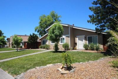 Rohnert Park Multi Family 2-4 For Sale: 1330 Southwest Boulevard