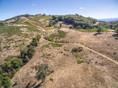 Ukiah Residential Lots & Land For Sale: 4801 Highway 20 Highway