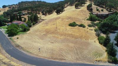 Fairfield Residential Lots & Land For Sale: 3390 Hidden Valley Lane