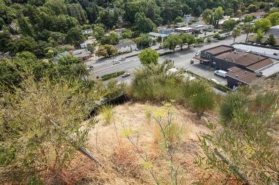 Marin County Residential Lots & Land For Sale: 51 El Camino Avenue