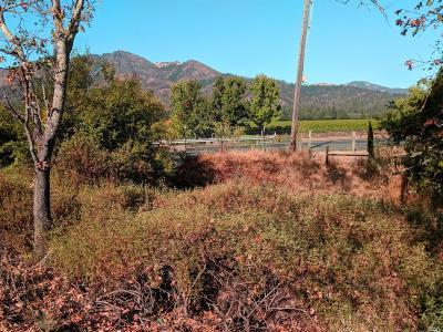Santa Rosa Single Family Home For Sale: 156 Mountain Vista Circle