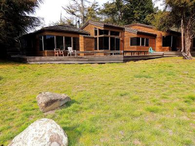 The Sea Ranch Single Family Home For Sale: 39012 Hedgegate Road