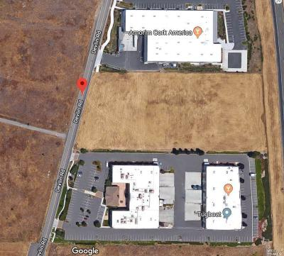 Napa Residential Lots & Land Contingent-Show: Devlin Road
