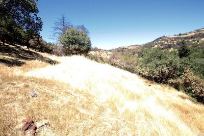 Napa Residential Lots & Land For Sale: 538 Westgate Drive