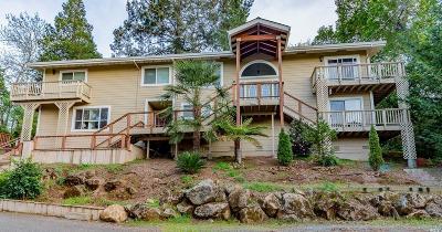 Santa Rosa Single Family Home For Sale: 4632 Bridle Trail