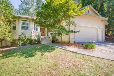 Santa Rosa Single Family Home Contingent-Show: 950 Wild Oak Drive