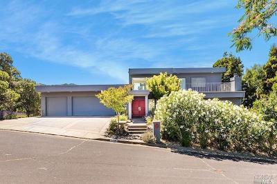 Single Family Home For Sale: 112 Garner Drive