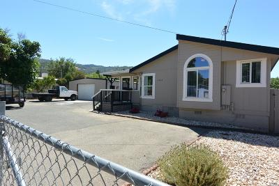 Lucerne Single Family Home For Sale: 6445 10th Avenue