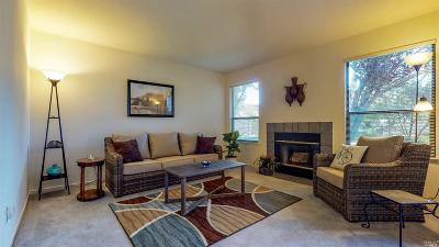 Santa Rosa Condo/Townhouse For Sale: 415 Mission Boulevard