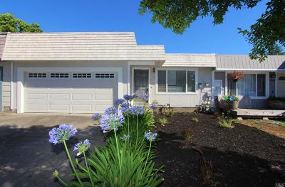 Sonoma County Single Family Home For Sale: 5050 Parkhurst Drive
