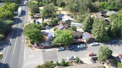 Sonoma Single Family Home For Sale: 18350 Arnold Drive
