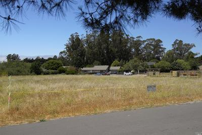Marin County Residential Lots & Land For Sale: 6th Street