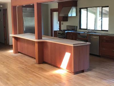 Ukiah CA Single Family Home For Sale: $450,000