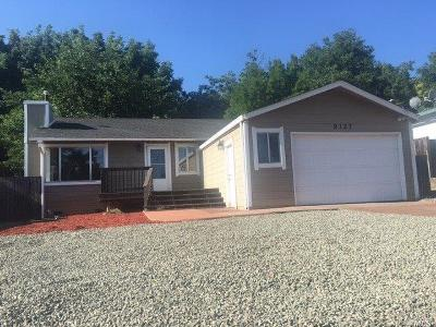Lake County  Single Family Home For Sale: 9327 Chippewa