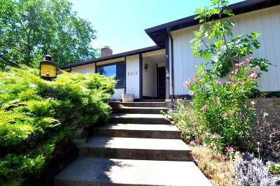 Kelseyville Single Family Home For Sale: 8315 Peninsula Drive