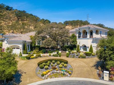 Single Family Home For Sale: 5336 Boulder Ridge Court