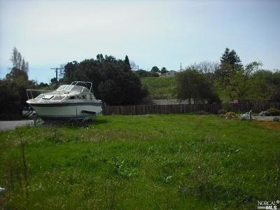 Vallejo Residential Lots & Land For Sale: 1041 Lewis Avenue