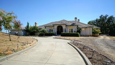 Vacaville Single Family Home For Sale: 3619 Brehme Lane