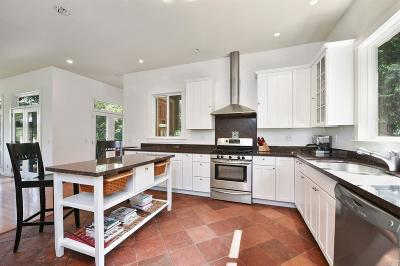 Fairfax CA Single Family Home For Sale: $1,129,000