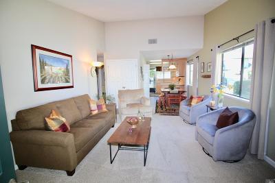 Napa Condo/Townhouse For Sale: 463 North Freeway Drive